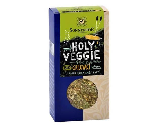 Bio Holy Veggie - grilovací koření pro vegetariány a vegany 30g (z54777) od www.prozdravi.cz