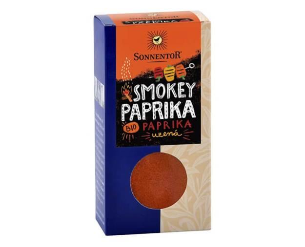 Bio Smokey Paprika uzená 70g (z54779) od www.prozdravi.cz