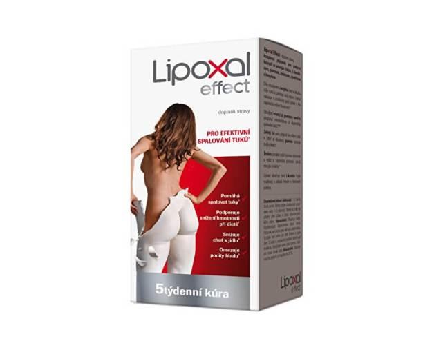 Lipoxal Effect 270 tablet (z54143) od www.prozdravi.cz