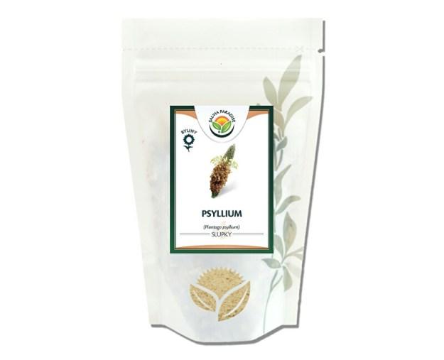 Psyllium slupky (z54629) od www.prozdravi.cz
