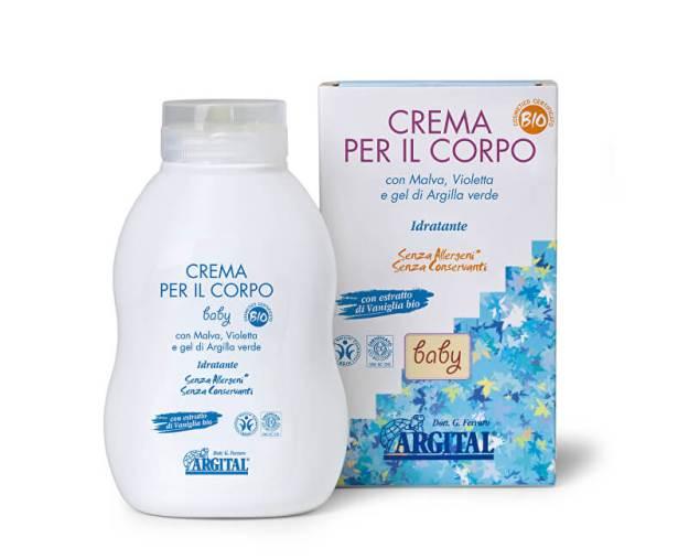 Baby hypoalergenní tělové mléko 250 ml (z55059) od www.prozdravi.cz