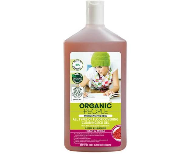 Čistící gel na všechny typy podlah 500 ml (z55535) od www.prozdravi.cz