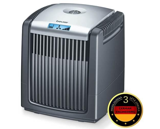 Čistička vzduchu LW 220 černá (z55122) od www.prozdravi.cz