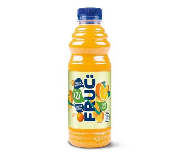 Fruc IZI pomeranč 0,5l (z55880) od www.prozdravi.cz