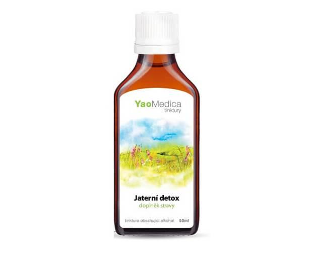 Jaterní detox 50 ml (z55969) od www.prozdravi.cz