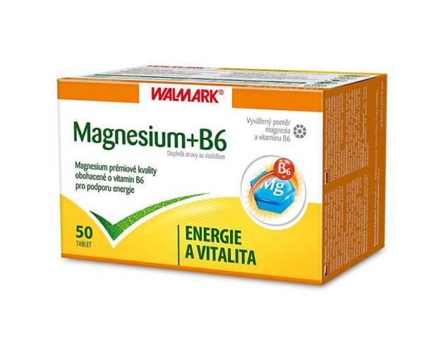 Magnesium + B6 50 tbl. (z55795) od www.prozdravi.cz