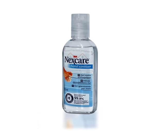 NexCare dezinfekční gel na ruce 75 ml (z55670) od www.prozdravi.cz