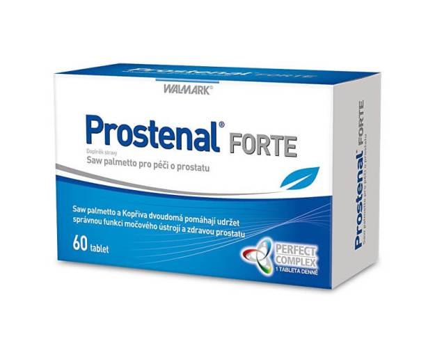 Prostenal Forte 60 tbl. (z55730) od www.prozdravi.cz