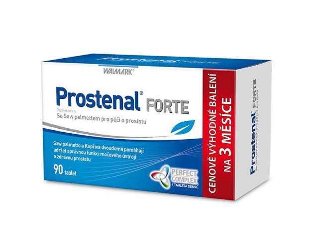Prostenal Forte 90 tbl. (z55735) od www.prozdravi.cz