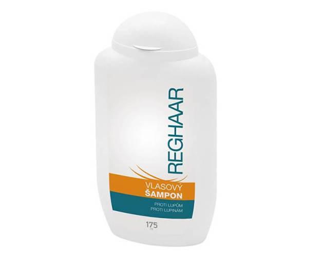 Reghaar - vlasový šampon proti lupům 175 ml (z55802) od www.prozdravi.cz