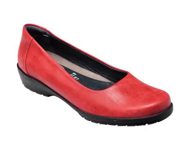 Zdravotní obuv dámská CS/8032 Ruby (zZ55344) od www.prozdravi.cz