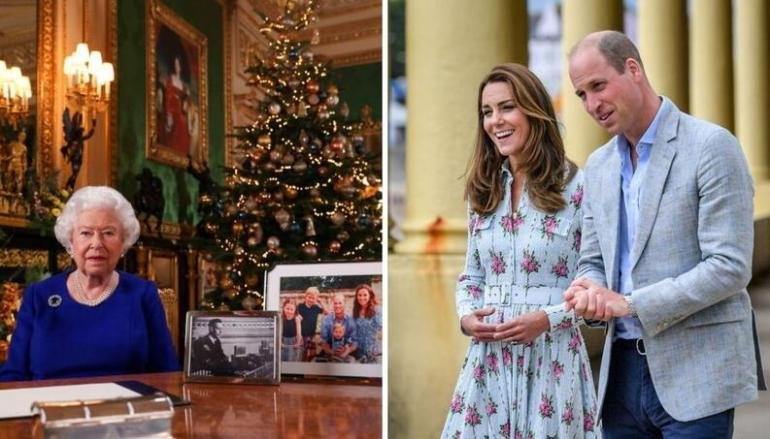 royal family christmas traditions collage 1 0