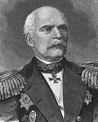 Адмирал Геннадий Невельской (фото: общественное достояние)