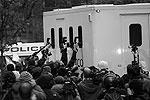 Суд отказался освободить Ассанжа под залог