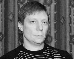Кирилл Бенедиктов (фото: Дмитрий Копылов/ВЗГЛЯД)