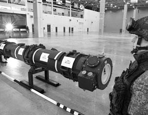 Крылатая ракета 9М729 имеет даже меньшую дальность, чем предыдущая модификация 9М728