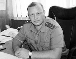 Пойманный пьяным за рулем полковник ФСКН подбросил сотрудникам ГИБДД наркотики
