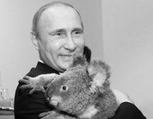 Почему Россия вступила в борьбу с глобальным потеплением