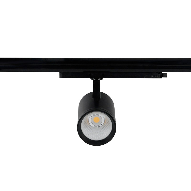 supply modern dimmable led track