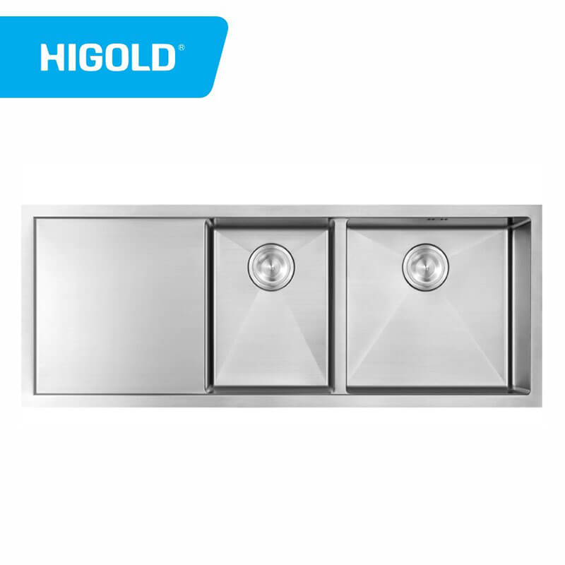 higold kitchen sink