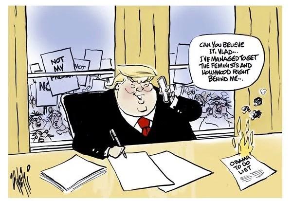 by Paul Zanetti / courtesy of CagleCartoons.com 2017