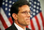 Transcript: Eric Cantor's news conference on primary loss