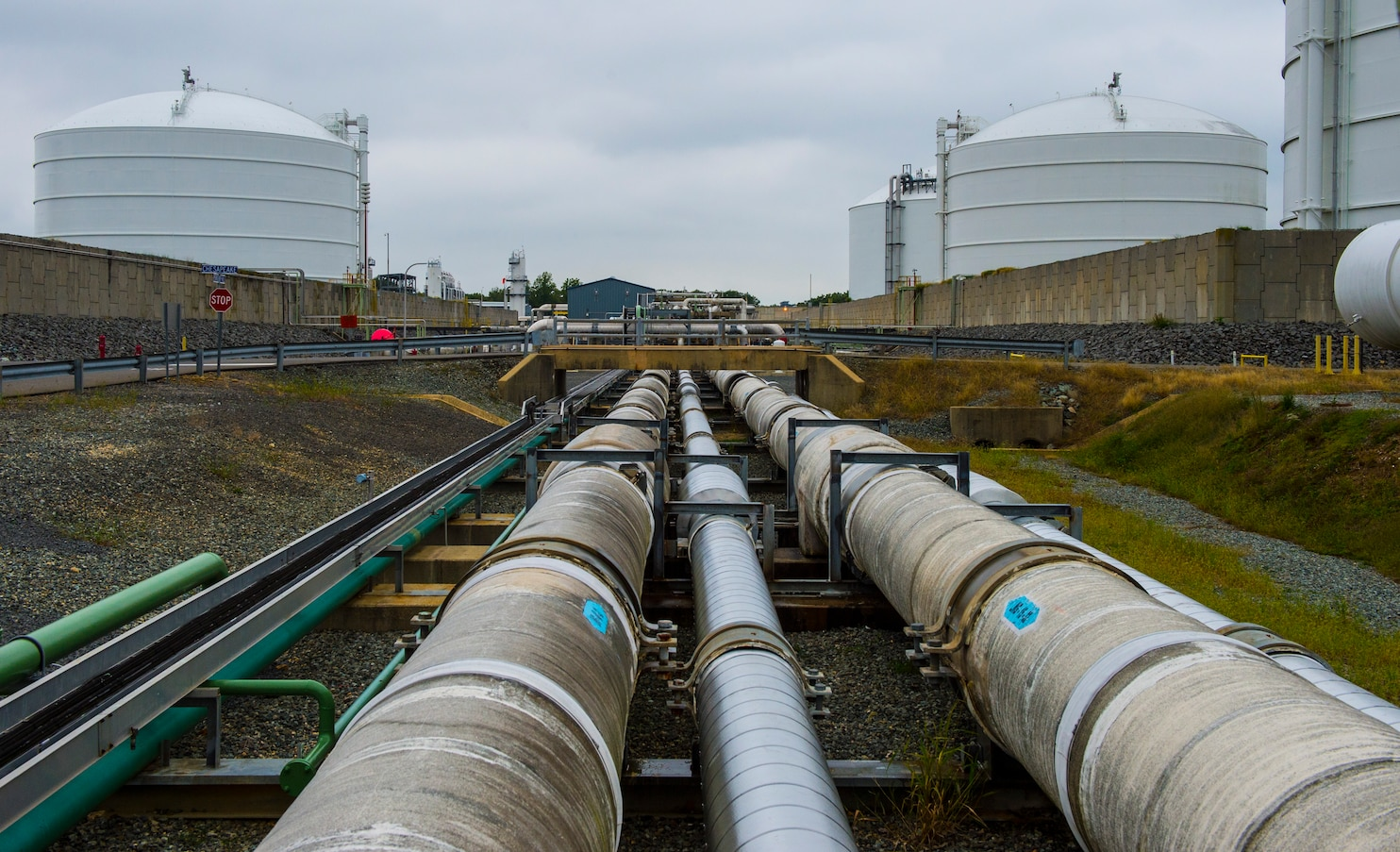 Gas Pipeline Expansion Should Alarm Homeowners