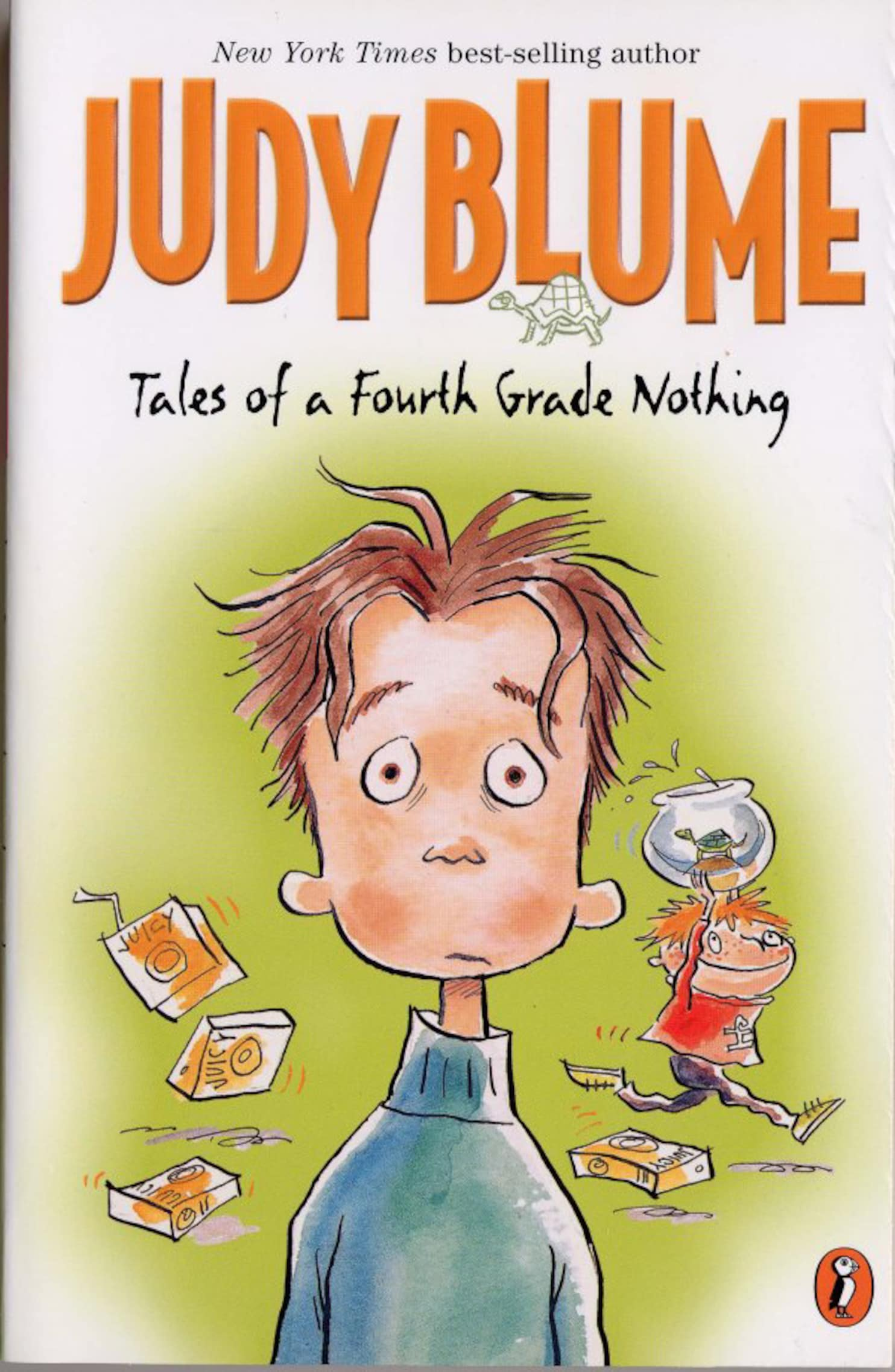 What We Re Reading Tales Of A Fourth Grade Nothing