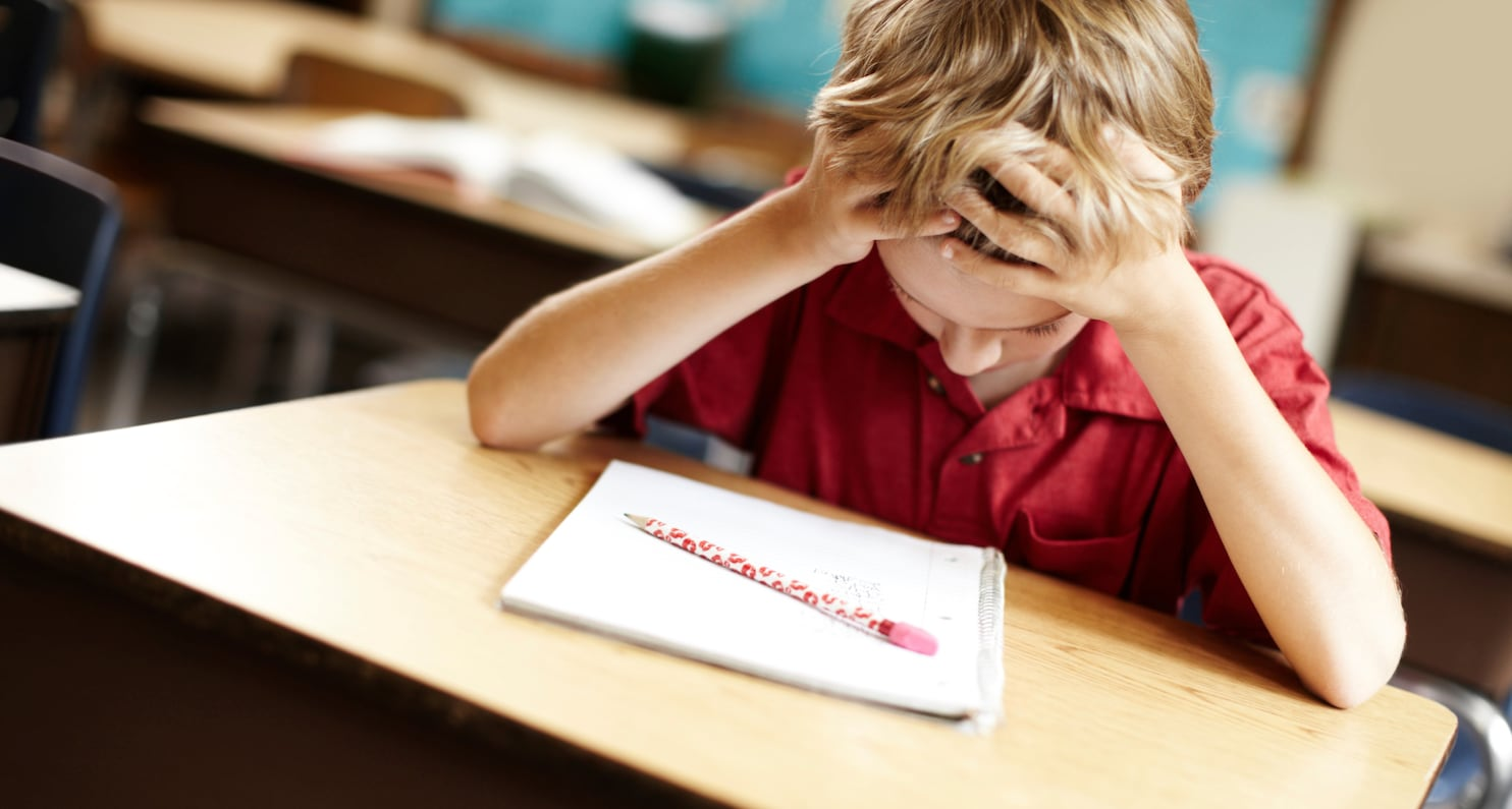 Adhd In Kids What Many Parents And Teachers Don T