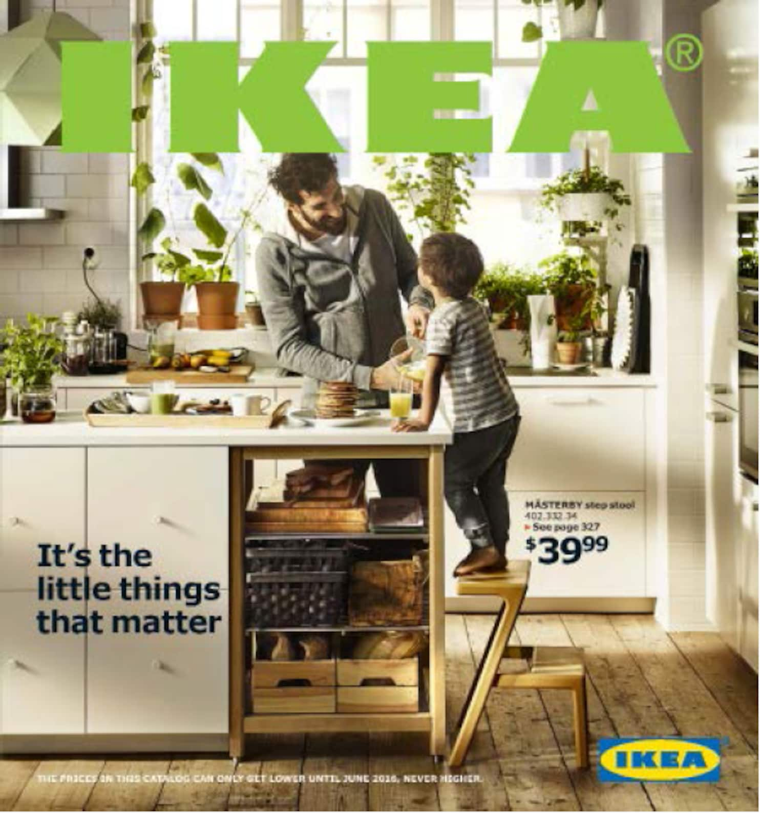 A Look At The 2016 Ikea Catalogue The Washington Post