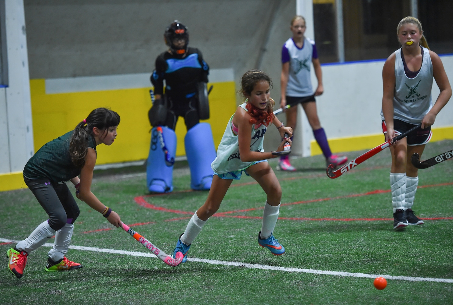 Are Parents Ruining Youth Sports Fewer Kids Play Amid