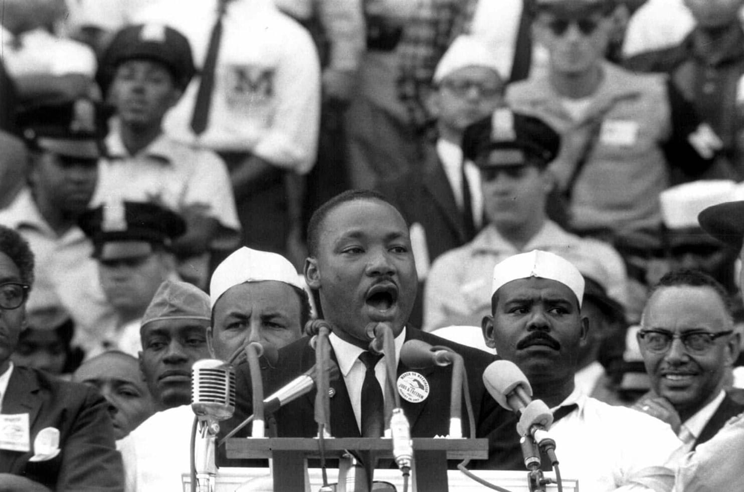 53 Years Later You Still Have To Pay To Use Martin Luther King Jr S Famous I Have A Dream