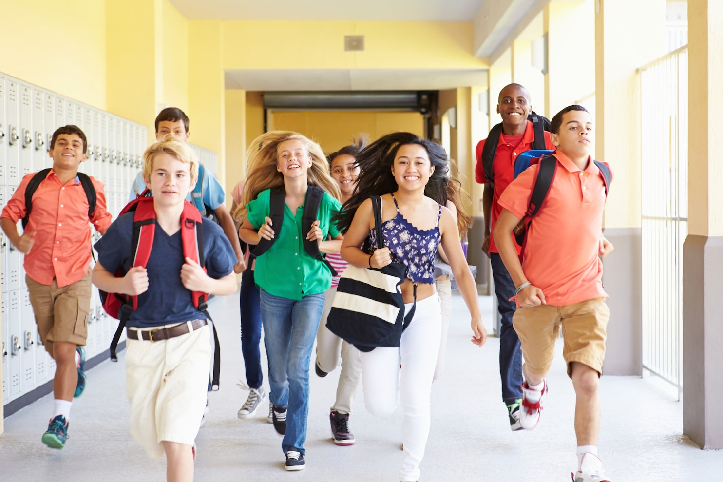 Top 10 Skills Middle School Students Need To Thrive And How Parents Can Help