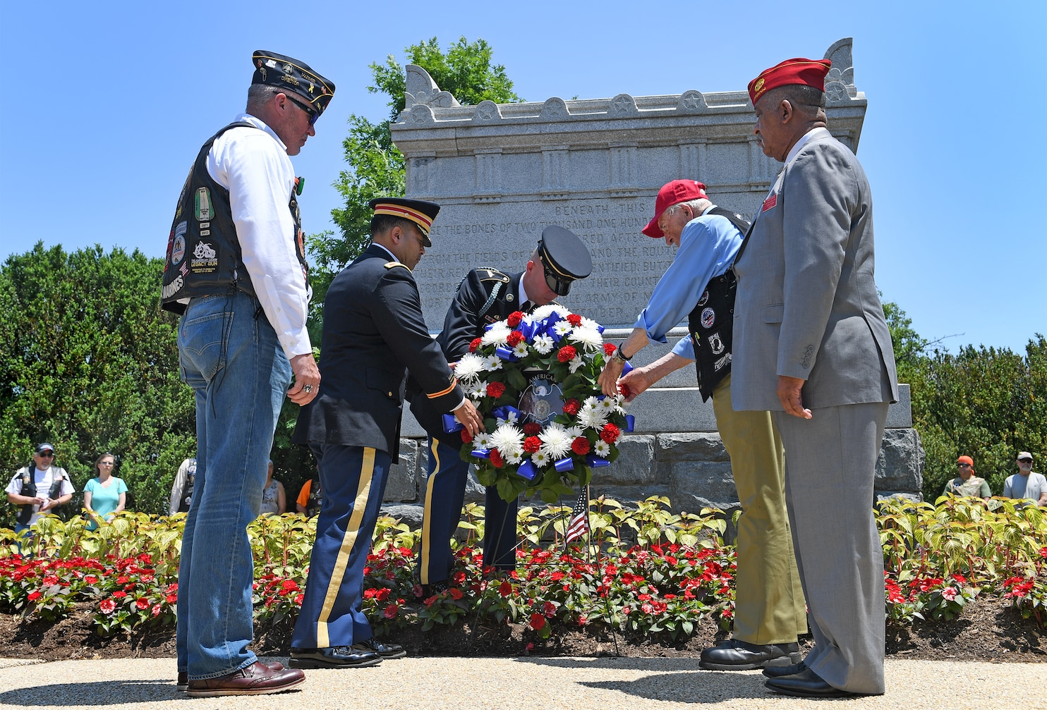 Why Memorial Day Is Different From Veterans Day