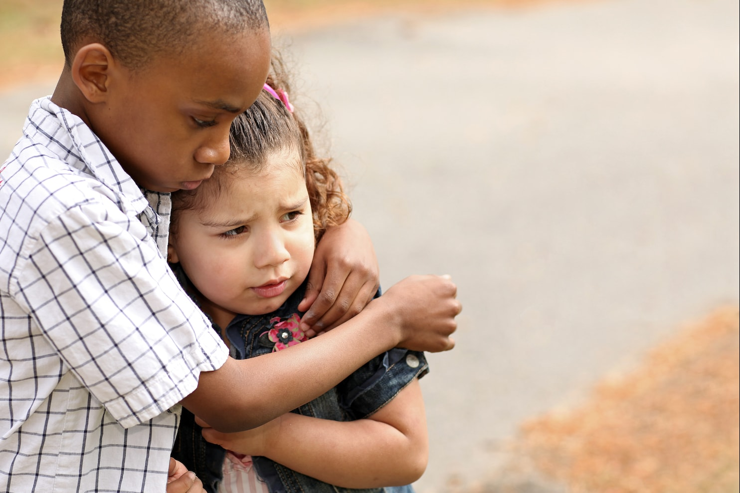 10 Ways To Foster Kindness And Empathy In Kids