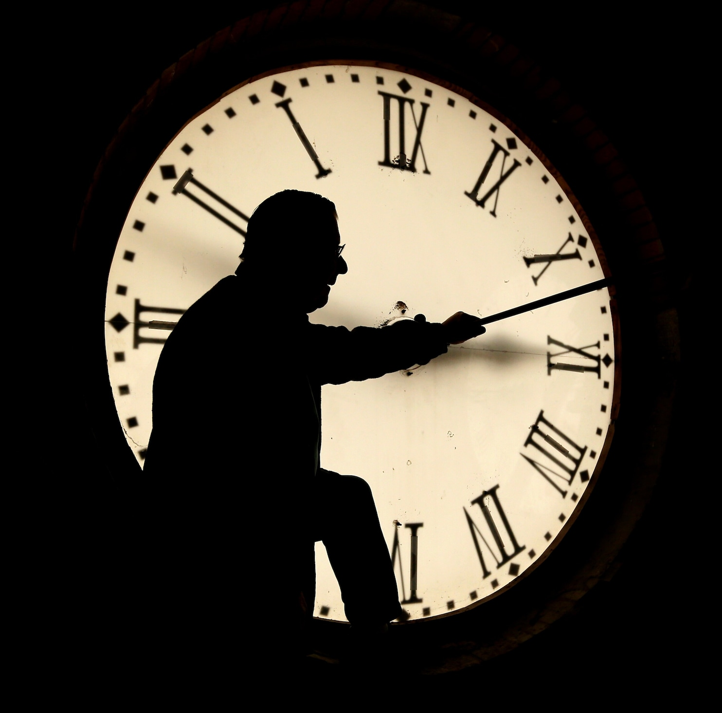 Daylight Saving Time Is Just One Way Standardized Time