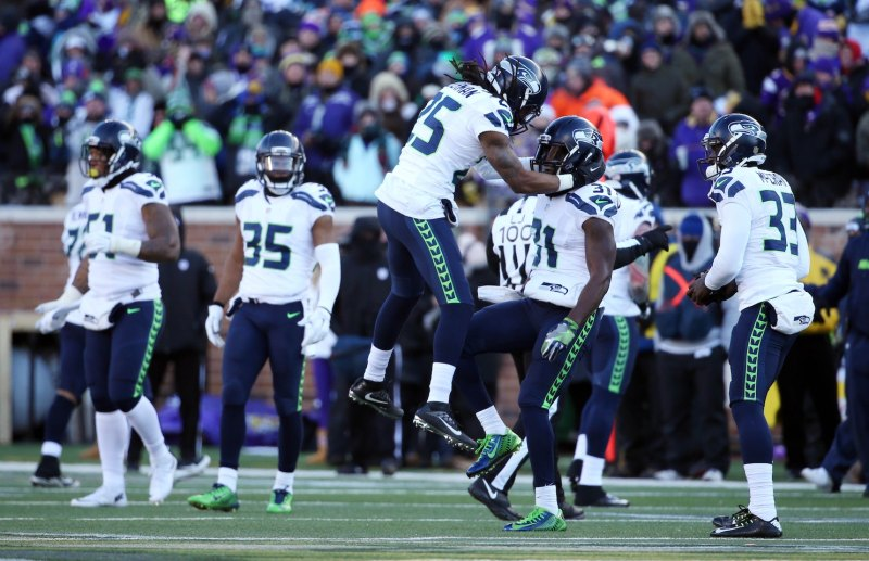 Image result for Seattle Seahawks 2016