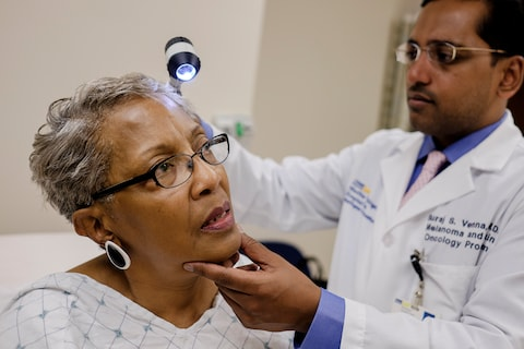 Image result for cancer treatment for black people