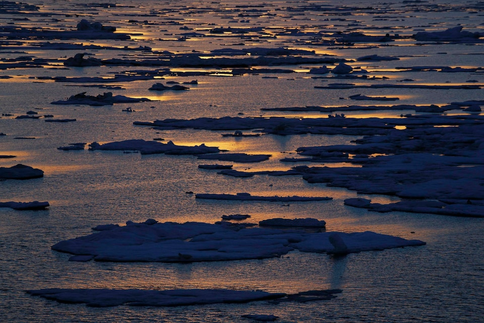 We only have a 5 percent chance of avoiding 'dangerous' global warming, a study finds