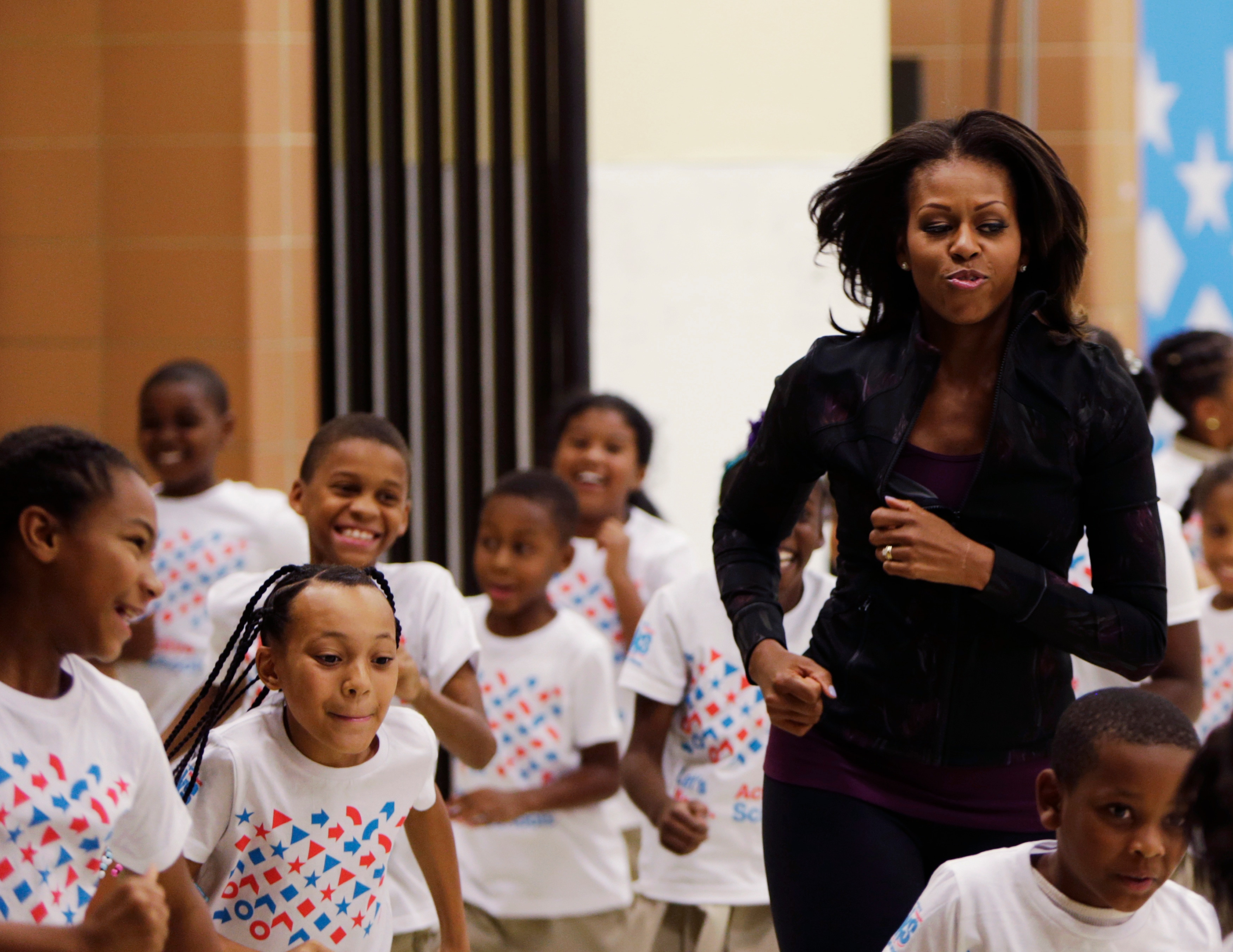 Physical Activity May Help Kids Do Better In School