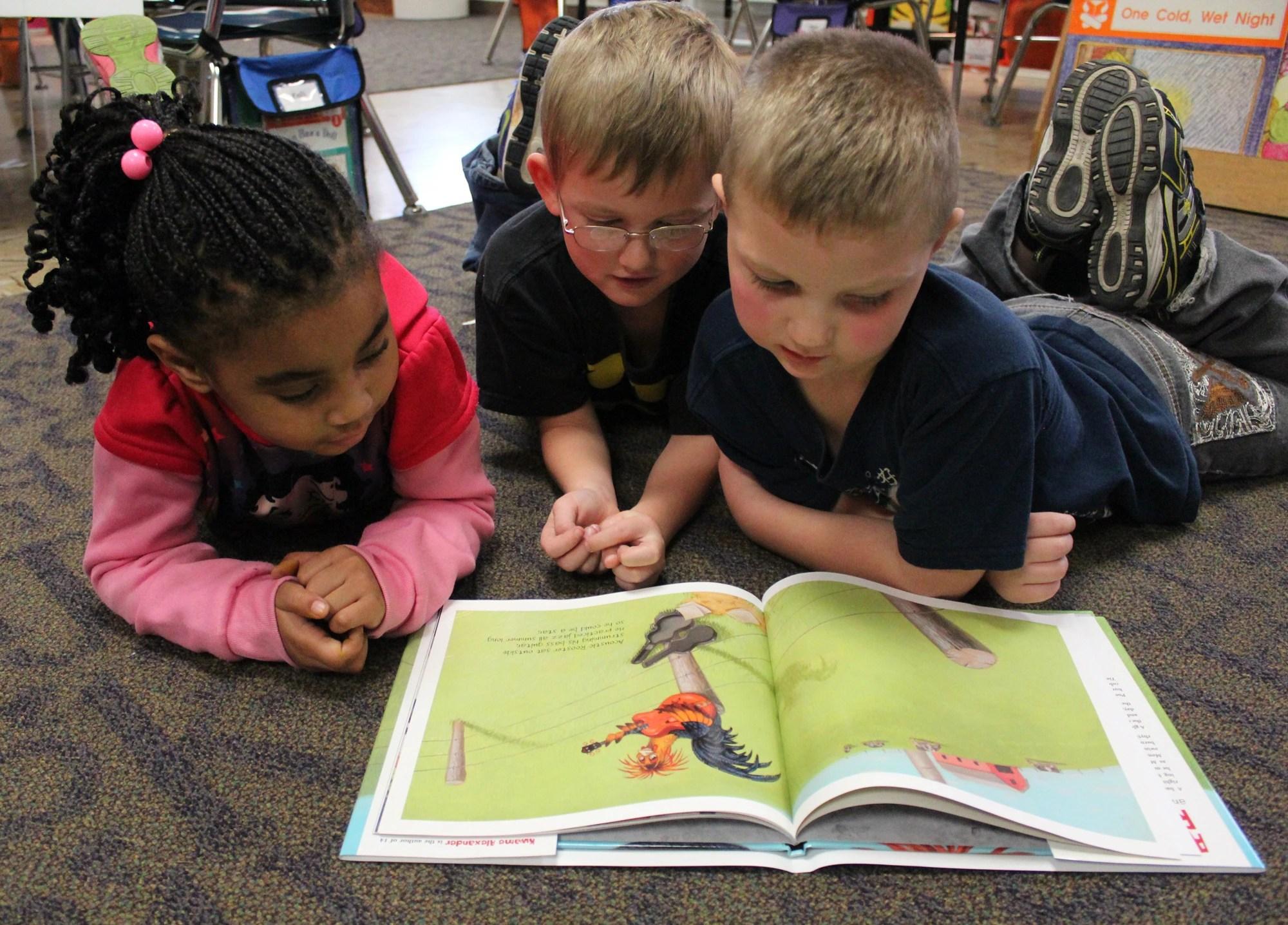Md Teachers Union Wants Kindergarten Tests Suspended