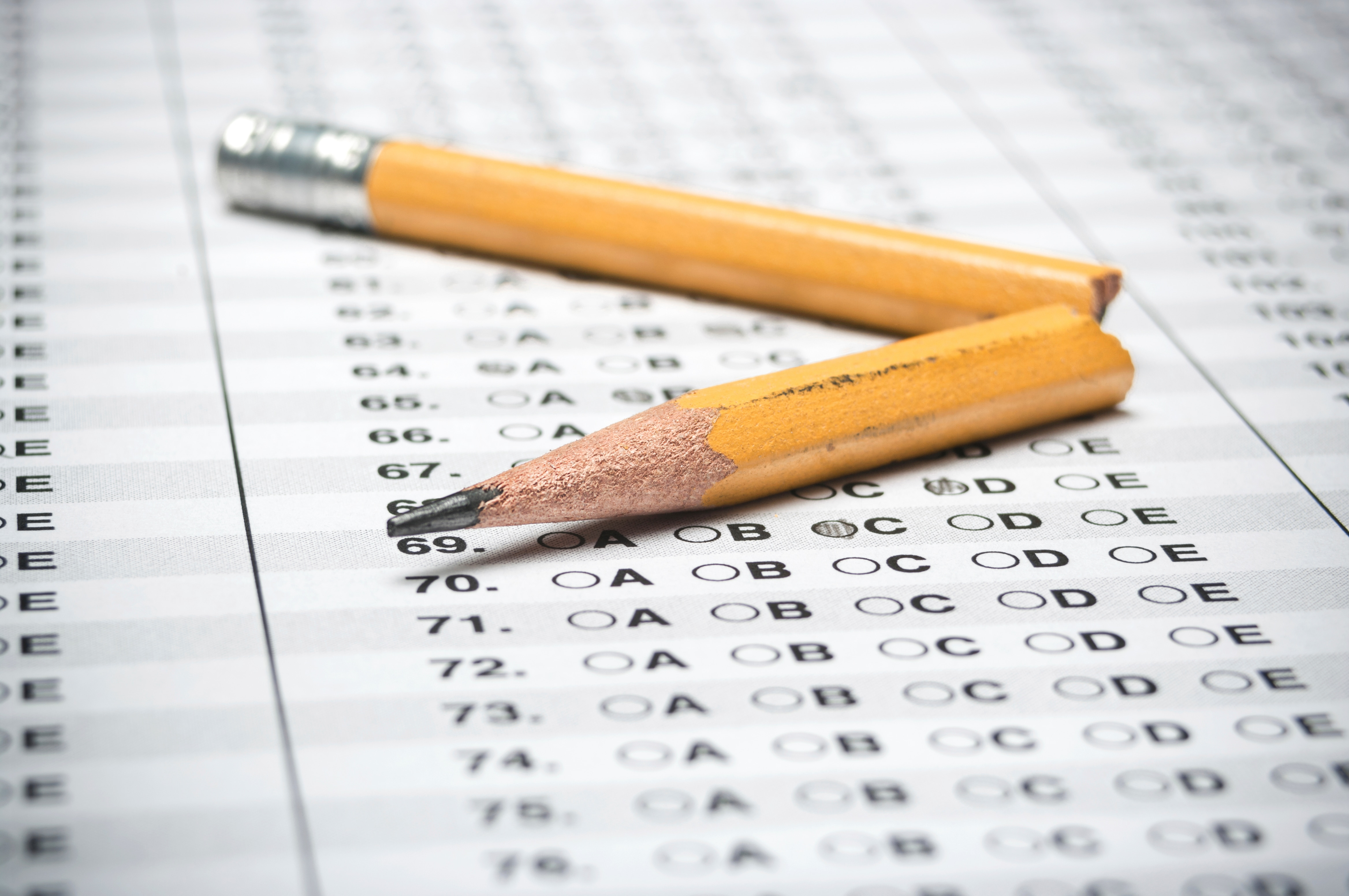Want Your Kids To Opt Out Of Standardized Tests The Constitution May Be With You