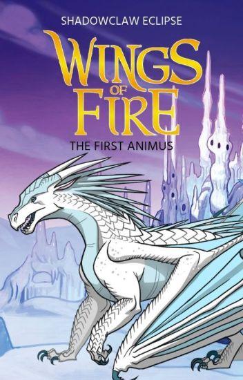 wings of fire a legend of time fan