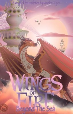 wings of fire beyond the sea