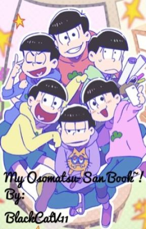 My Osomatsu San Book List Of Osomatsu San Aus Wattpad