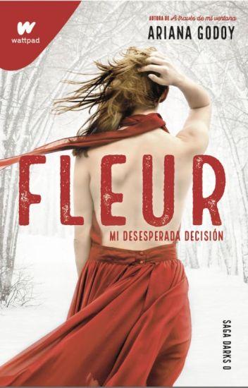 Mi desesperada decisión ✔️[Darks #1] - Ariana Godoy - Wattpad