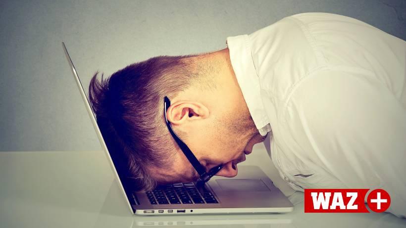 Telekom Vodafone Und Co Das Konnen Sie Tun Wenn Das Internet Lahmt Waz De