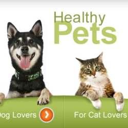 Web MD for Pets