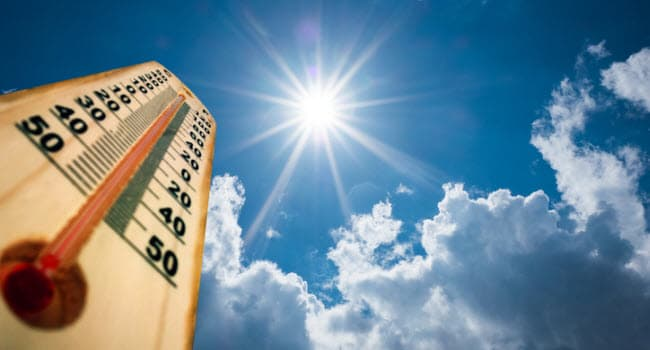 How Heat Kills: Deadly Weather 'Cooking' People From Within