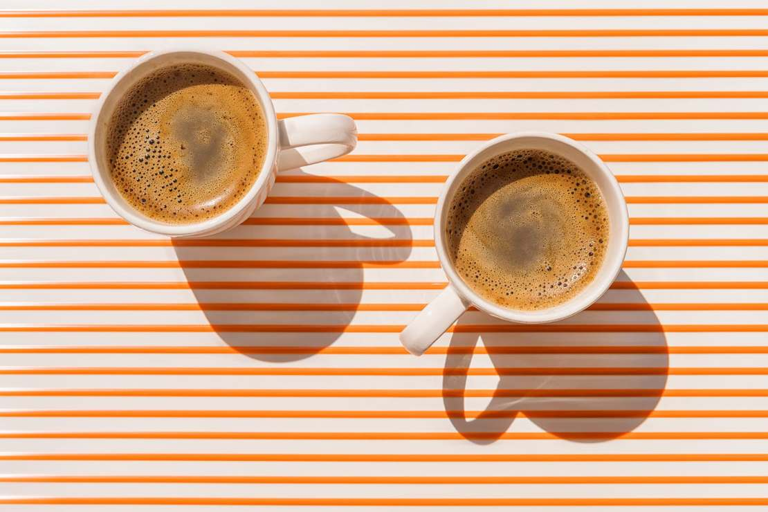 photo of food coffee picnic daylight